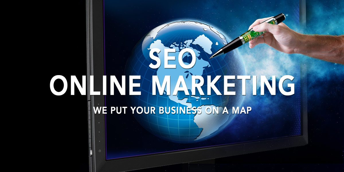 What are the top SEO Online Marketing Company?