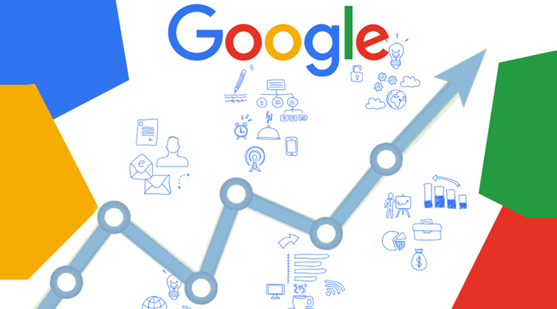 Ways to improve your position on Google