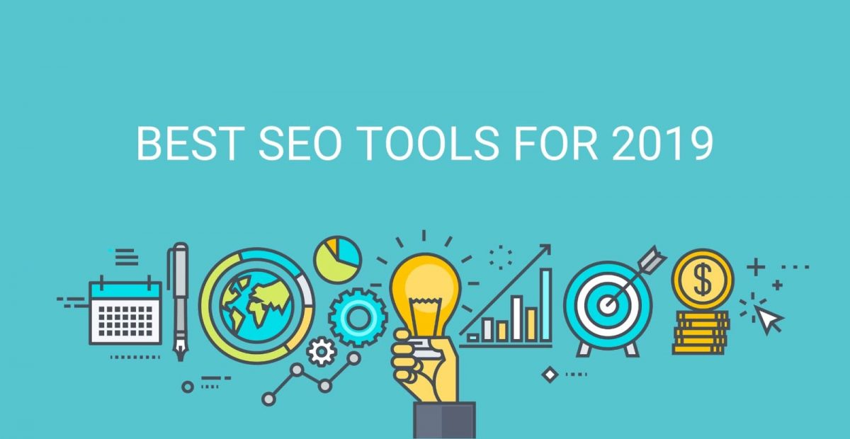 Which are the important tools for SEO?