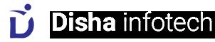 Disha Infotech Logo