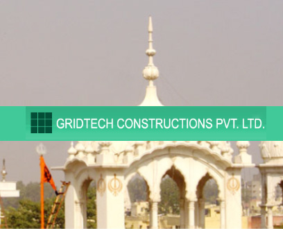 Grid Tech Constructions