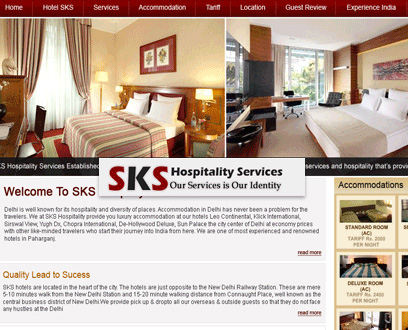 SKS Hospitality