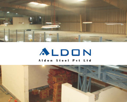 Aldon steel