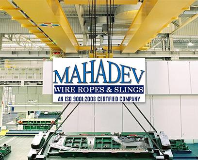 Mahadev Ropes