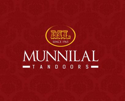 Munnilal Tandoors