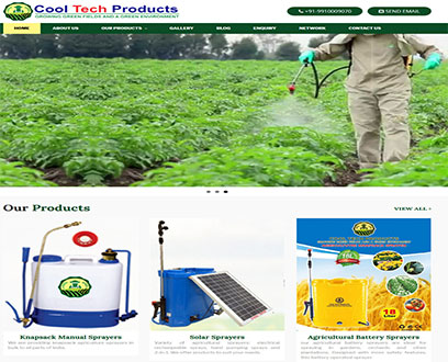 Cooltech Products
