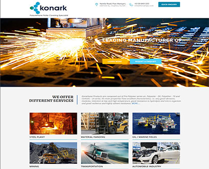 Konark Enterprises