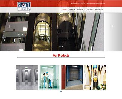 Space Elevators Pvt.Ltd