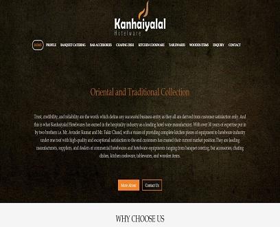 kanhaiyalal Hotelwares