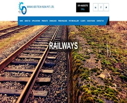 Manas Geo Tech India Pvt. Ltd.
