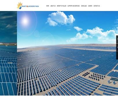 Smart Solar Energy India