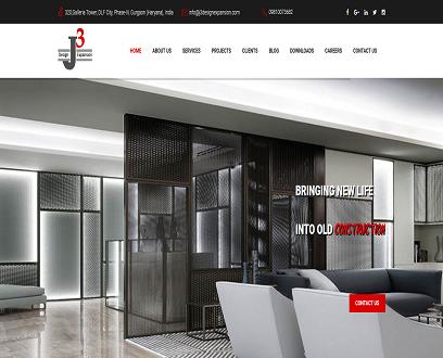 j3 Design Expansion