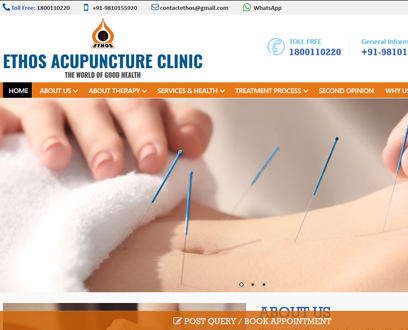 Ethos Acupuncture Clinic