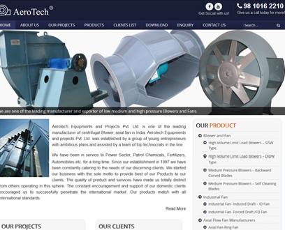 Aerotech Equipment